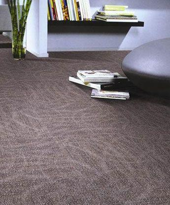 Severn Commercial Carpet Tile