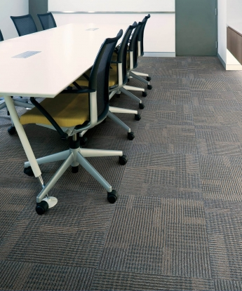 Rhone Commercial Carpet Tiles