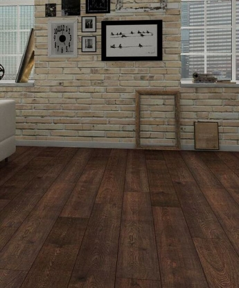 Shawnee Hardwood Flooring