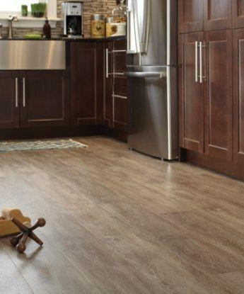 Match Mates 2.0 Luxury Vinyl Floor