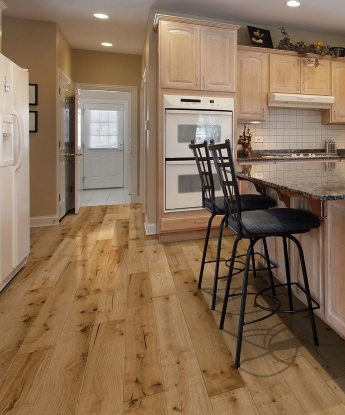 Regale Oak Hardwood Flooring
