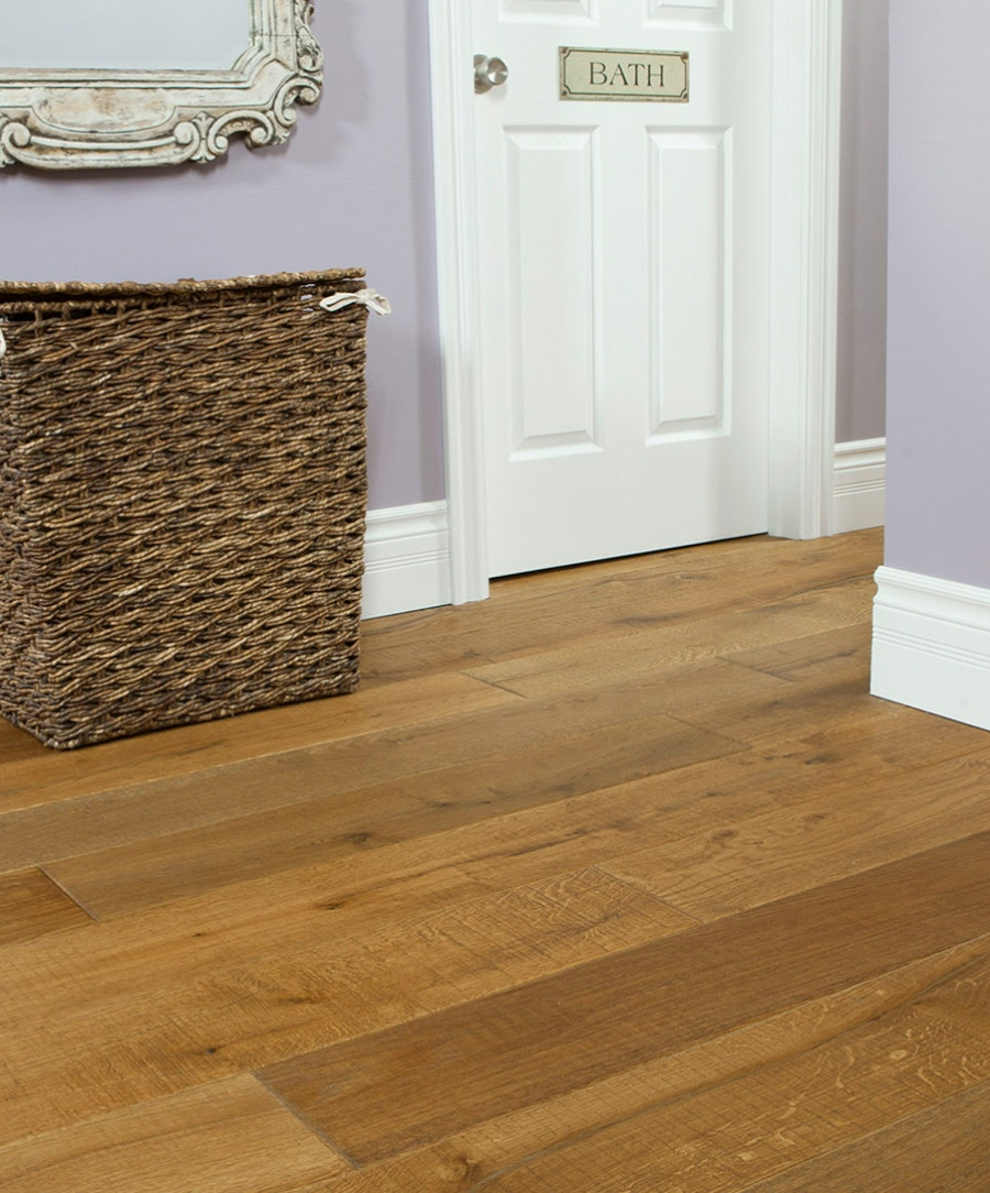 Old Mill Hardwood Flooring
