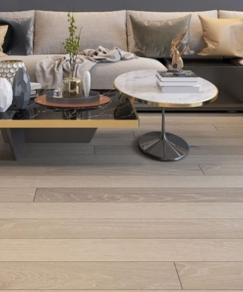 Classical Hardwood Flooring