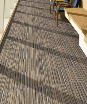 Thames Commercial Carpet Tiles