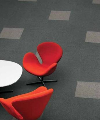Danube Commercial Carpet Tiles
