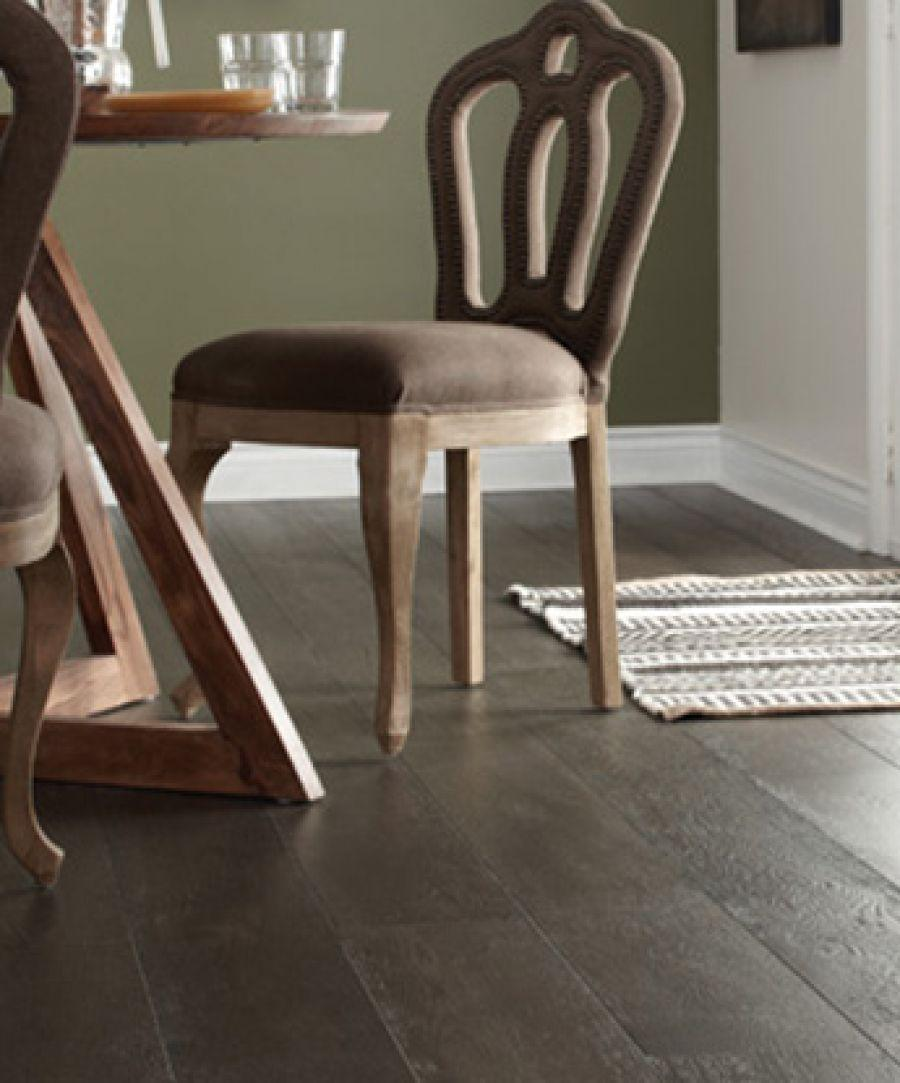 St. Laurent - Hardwood Flooring